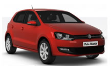 Volkswagen Polo Library Picture