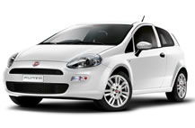 Fiat Punto Library Picture