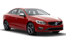 Volvo S60 Library Picture