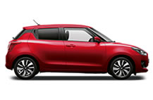 Suzuki Swift Library Picture