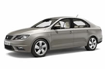Seat Toledo Library Picture
