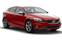 Volvo V40 Library Picture