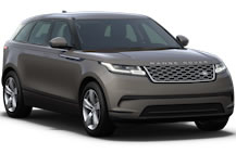 Land Rover Range Rover Velar Library Picture