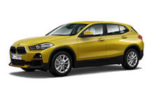 BMW X2 Library Picture