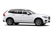 Volvo XC60 Library Picture