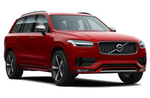 Volvo XC90 Library Picture