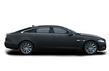 Jaguar XJ Series Library Picture