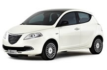 Chrysler Ypsilon Library Picture